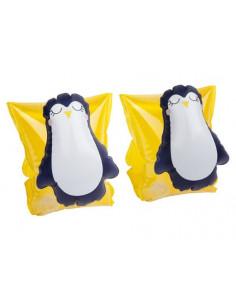 2 Brassards Enfant Pingouin Sunnylife