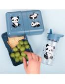 Boite à Gouter Panda A Little Lovely Company Gourde Panda