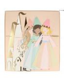 Grande Guirlande Princesse Meri Meri 3.70M Anniversaire Princesse Fée
