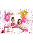 deco anniversaire fille theme princesse deco anniversaire princesse les bambetises