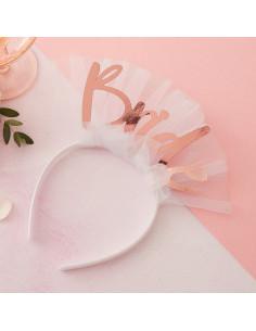 serre-tete-evjf-bride-rose-gold-et-tulle-blanc-accessoire-evjf