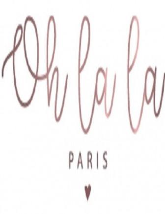 Oh Lala Paris